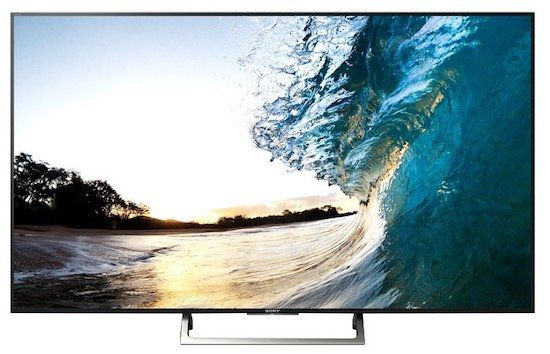 Sony KD 55XE8588   55 Zoll 4K Fernseher mit HDR für 828€ (statt 1.199€)