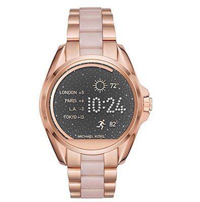 Michael Kors Access Bradshaw Damen Smartwatch für 249€ (statt 315€)