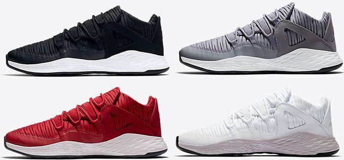 Nike Jordan Formula 23 Low Sneaker für 44,98€ (statt 59€)