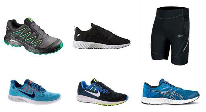 21 run Sale: 42% auf Laufschuhe und  Kleidung + 21€ Gutschein ab 130€   z.B. adidas ClimaCool für 59,97€ (statt 90€)