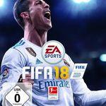 FIFA 18 (PS3, Xbox etc.) für je 49,90€