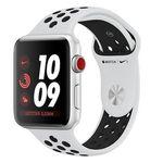 Vorbei! Apple Watch Series 3 Nike+ (GPS) Smartwatch mit 42mm für 354,99€ (statt 399€)