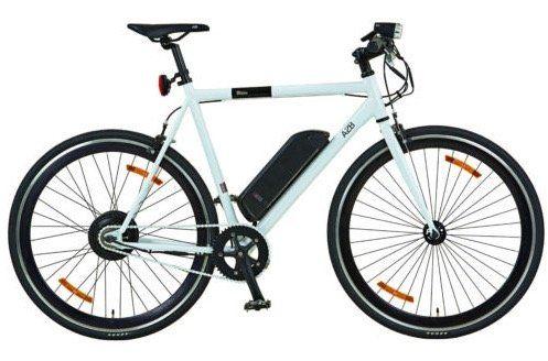 28 Zoll A2B Blake Singlespeed Pedelec E Bike mit Diamantrahmen für 799€ (statt 1.299€)