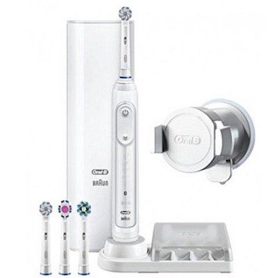 Oral B Genius 9100S Zahnbürste für 104,90€ (statt 116€) + 30€ Cashback