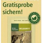 Gratis Futterprobe von REAL NATURE für Hunde oder Katzen