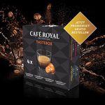 GRATIS Café Royal Probierbox: 4 Nespresso kompatible Kapseln über Facebook-Aktion
