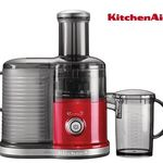 KitchenAid Zentrifugal-Entsafter für 128,90€ (statt 185€)