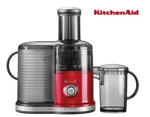 KitchenAid Zentrifugal Entsafter für 128,90€ (statt 185€)