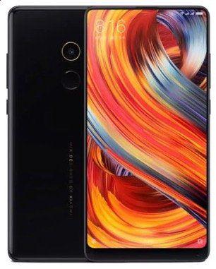 Xiaomi Mi Mix 2   5,99 Zoll Flaggschiff Smartphone mit voller LTE Unterstützung und 256GB für 545,45€ (statt 618€)