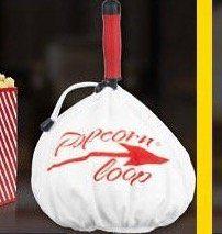 Die Höhle der Löwen Produkte versandkostenfrei bei Netto   z.B. Popcorn Loop nur 9,98€
