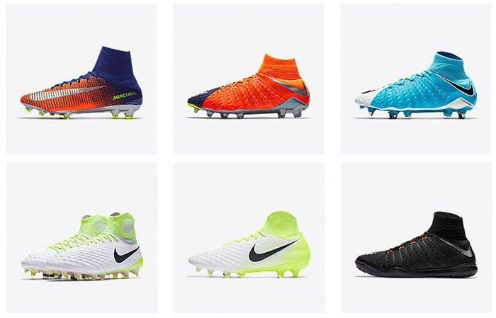20% Extra Rabatt auf bereits reduzierte Nike Fußballschuhe   z.B. Nike HypervenomX Proximo II Dynamic Fit für 83,98€ (statt 105€)
