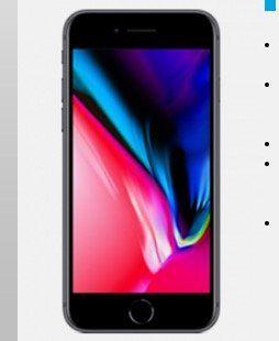 iPhone 8 64GB + Vodafone GigaKombi mit 14GB LTE für 40,45€ mtl. – nur Vodafone oder KD Bestandskunden