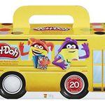 Hasbro Play-Doh Super-Farbenset mit 20 Farben ab 9,99€ (statt 18€)