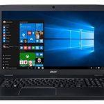 Acer Aspire E 17 E5-774G – 17,3 Zoll Full HD Notebook mit 256GB + 1TB + Win 10 für 747€ (statt 883€)