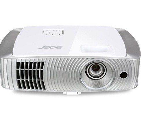 Acer H7550BD DLP Full HD Projektor für 499€ (statt 610€)