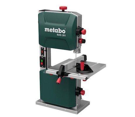 Metabo BAS 261 Precision Bandsäge für 219,90€ (statt 280€)