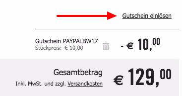 Vorbei! Apple AirPods für 131,99€ (statt 155€)