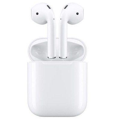 Apple AirPods für 129,60€ (statt 143€)