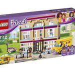 Lego Friends – Heartlake Kunstschule (41134) für 44,95€ (statt 70€)