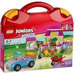 Lego Juniors – Mias Pferdestall-Koffer (10746) für 10€ (statt 15€)