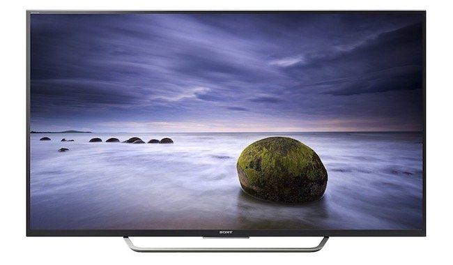 Sony KD 65XD7505   65 Zoll UHD Fernseher mit Android für 799,99€ (statt 977€)