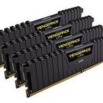 Ausverkauft! 16GB Corsair Vengeance LPX DDR4 Ram (2666 MHz) für 77,17€ (statt 150€)