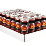 "24er Pack Energy Drink Raubtierbrause ""Cola"" für 8,88€"