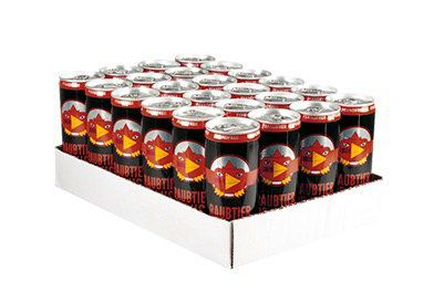 24er Pack Energy Drink Raubtierbrause Cola für 9,99€