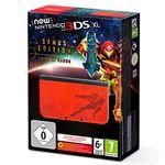 New Nintendo 3DS XL Samus Edition für 184€ (statt 199€)