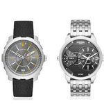 Günstige Diesel Uhren für Sie und Ihn bei vente-privee – z.B. Diesel Rollcage für 89,90€ (statt 119€)