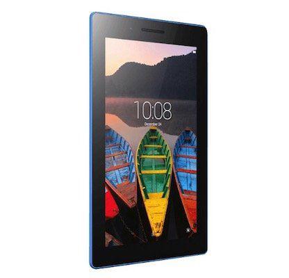 Lenovo TAB3 7 Essential   7 Zoll Tablet mit 8GB für 64,99€ (statt 79€)