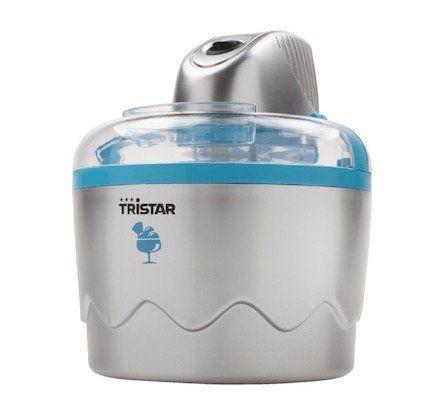 Tristar YM 2603 Eismaschine mit 7 Watt für 10€ (statt 30€)