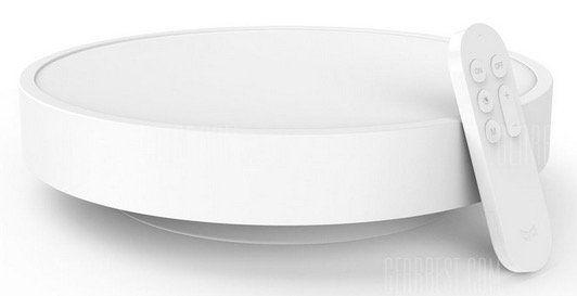 Xiaomi Yeelight LED Deckenleuchte mit App Steuerung (u.a. auch Alexa, Google Home) für 56,97€