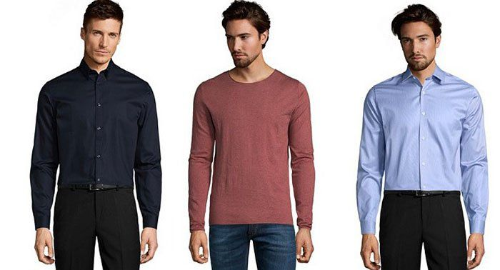 Selected Homme Sale bei vente privee   z.B. Anzug Hose für 29,90€ (statt 53€)