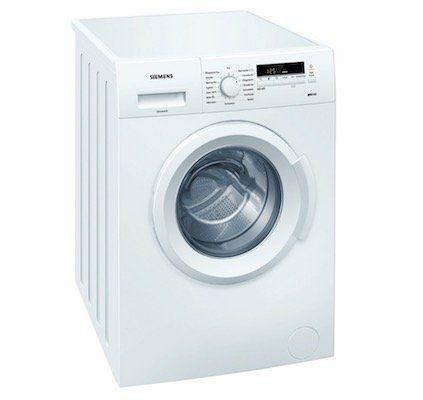 Siemens WM14B222 Waschmaschine mit 6kg und A+++ für 300€