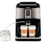Krups EA880E Quattro Force Kaffeevollautomat für 499€ (statt 549€)