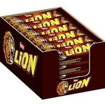 24er Pack Nestle Lion Schokoriegel für 8,99€