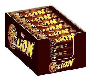 24er Pack Nestle Lion Schokoriegel für 8,99€   nur für Primer