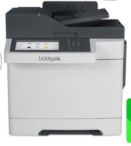 Lexmark CX517de Multifunktions Farblaserdrucker für 319€ (statt 385€)