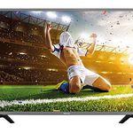 Hisense H49N5705 – 49 Zoll 4K Fernseher für 399,60€ (statt 422€)