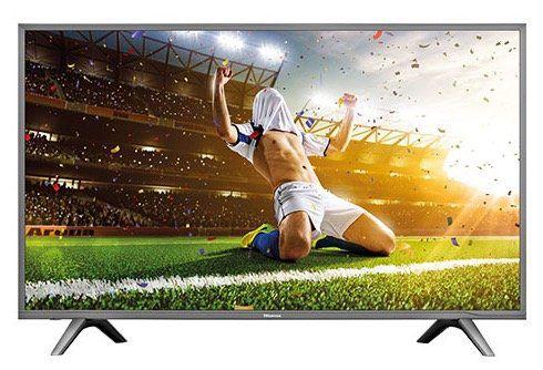 Hisense H49N5705   49 Zoll 4K Fernseher für 399,60€ (statt 422€)