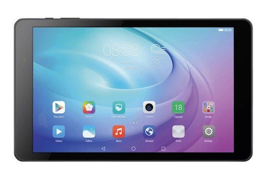 Huawei MediaPad T2 10.0 Pro   10 Zoll Android LTE Tablet für 139€ (statt 179€)