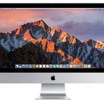 Apple iMac 27 Zoll mit 5K Retina Display und 1TB Fusion Drive für 1.719€ (statt 1.809€)