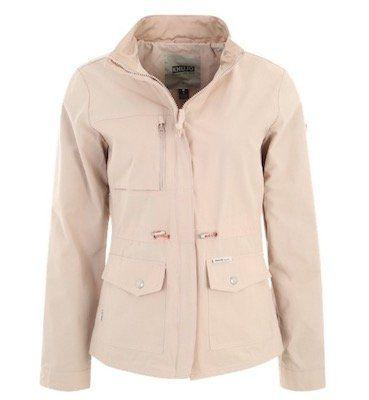 khujo Ezreal Übergangsjacke für Damen ab 18,84€ (statt 45€)