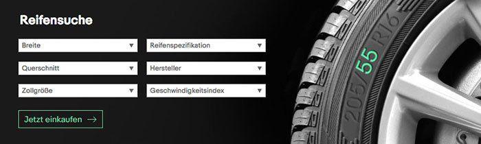 Nur noch heute: 10% auf Reifen bei eBay   z.B. Continental VancoWinter 2 205/65 R15C 102/100T für 51€