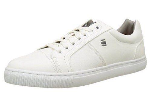 Fehler? G STAR RAW Herren Sneakers Toublo ab 30€ (statt 90€)   nur wenige Größen ab 42