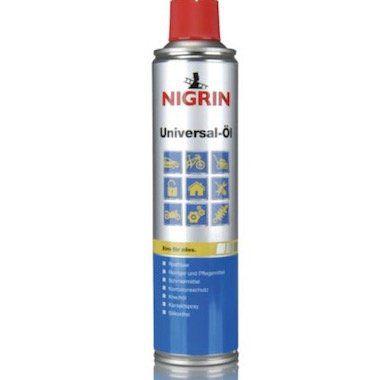 NIGRIN 72239 Universal Öl für 3€ inkl. Versand (statt 9€)