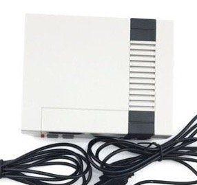 Nintendo NES Nachbau mit 500 Classic Games für 16,79€