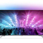 Philips 75PUS7101 – 75 Zoll 4k Fernseher mit 3-seitigem Ambilight für 1.949€ (statt 2.539€)