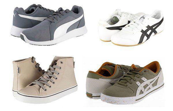 Sneaker Sale bei TOP12 + VSK frei   z.B. Puma ST Trainer Evo für 20,12€ (statt 29€)